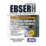 Apostila EBSERH 2019 - Comum aos Cargos Área Assistencial