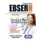Apostila EBSERH 2019 - Enfermeiro