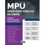 Apostila Ministério Público da União - MPU