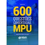 Livro de Questões Comentadas MPU - Técnico e Analista
