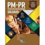 Polícia Militar do Estado do Paraná - PMPR - Edital 2020