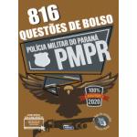 Questões de Bolso - Polícia Militar do Paraná - PM PR