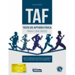 Livro TAF - Teste de Aptidão Física para Concursos