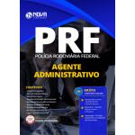Apostila PRF 2020 - Agente Administrativo