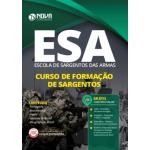 Apostila ESA 2020 - Curso de Formação de Sargentos