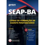 Apostila SEAP-BA 2020 - Curso de Formação de Agente Penitenciário
