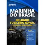 Apostila Marinha do Brasil 2020 - Curso de Formação de Soldados Fuzileiros Navais