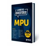 Livro de Questões Comentadas MPU
