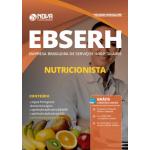 Apostila EBSERH 2019 - Nutricionista