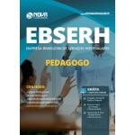 Apostila EBSERH 2019 - Pedagogo