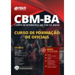 Apostila CFO CBM-BA 2020 - Curso de Formação de Oficiais Bombeiros