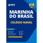 Apostila Marinha do Brasil 2020 - Colégio Naval