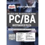 Apostila PC-BA 2020 - Investigador de Polícia