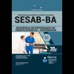 Apostila SESAB-BA 2019 - Residência em Enfermagem em Terapia Intensiva - ENFERMAGEM