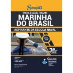 Apostila Marinha do Brasil CPAEN 2020 - Aspirante da Escola Naval