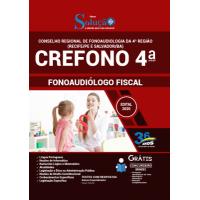 Apostila Crefono 4 2020 - Fonoaudiólogo Fiscal