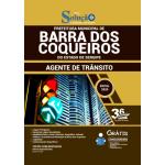 Apostila Prefeitura de Barra dos Coqueiros - SE 2020 - Agente de Trânsito