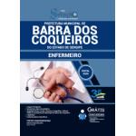 Apostila Prefeitura de Barra dos Coqueiros - SE 2020 - Enfermeiro