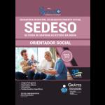 Apostila SEDESO-BA 2019 - Orientador Social