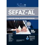 Apostila SEFAZ-AL 2019 - Auditor Fiscal da Receita Estadual