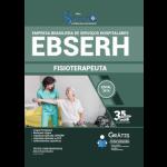 Apostila EBSERH 2019 - Fisioterapeuta