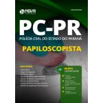 Apostila PC-PR - 2020 - Papiloscopista