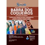 Apostila Prefeitura de Barra dos Coqueiros - SE 2020 - Comum aos Cargos de Nível Fundamental