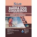 Apostila Prefeitura de Barra dos Coqueiros - SE 2020 - Agente de Endemias