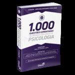 1.000 Questões Comentadas para Provas e Concursos em Psicologia - 2ª Edição