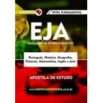 Supletivo EJA- Educação de Jovens e Adultos- Nível Fundamental