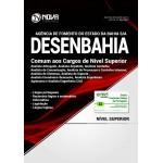 Apostila Desenbahia - Comum Aos Cargos de Nível Superior