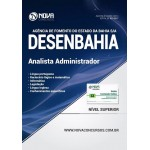 Apostila Desenbahia - Analista Administrador