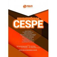500 Questões CESPE