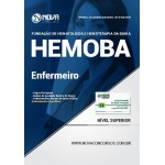 Apostila HEMOBA 2018 - Enfermeiro