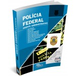 Agente Administrativo da Polícia Federal PF