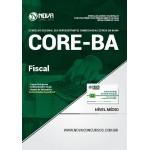 Apostila CORE-BA  - Fiscal