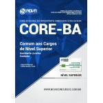 Apostila CORE-BA 2018 - Comum aos Cargos de Nível Superior