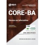 Apostila CORE-BA 2018 - Técnico em Informática