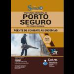 Apostila Prefeitura de Porto Seguro - BA 2019 - Agente de Combate ás Endemias