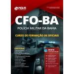 Apostila CFO PM-BA 2019 - Curso de Formação de Oficiais (CFOPM)