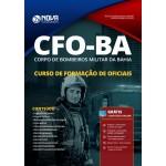 Apostila CBM-BA 2019 - Curso de Formação de Oficiais Bombeiros (CFOBM)