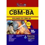 Apostila CBM-BA - 2019 - Corpo de Bombeiros CBM-BA