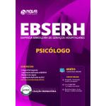 Apostila EBSERH 2019 - Psicólogo