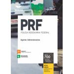 Apostila PRF  2018 - Agente Administrativo