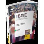 Apostila IBGE 2016 - Agente de Pesquisa e Mapeamento