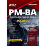Apostila PM-BA 2019 - Soldado
