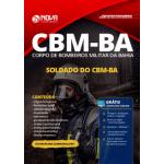 Apostila CBM-BA 2019 - Soldado do CBM-BA