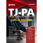 Apostila TJ-PA 2019 - Auxiliar Judiciário