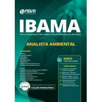 Apostila IBAMA 2019 - Analista Ambiental