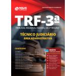 Apostila TRF3 2019 - Técnico Judiciário - Área Administrativa